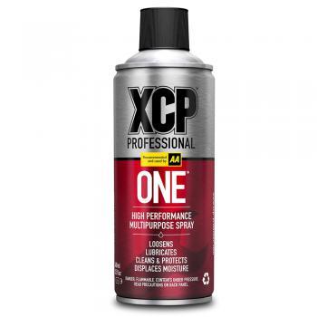 XCP One Chai xịt đa năng vệ sinh, bôi trơn, bảo vệ chống rỉ sét 400ml