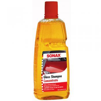 Nước rửa xe Sonax Gloss Shampoo 1lit