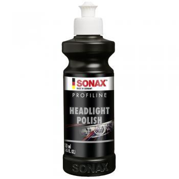 Phục hồi và đánh bóng đèn xe Sonax Profiline Headlight Polish 276141 250ml