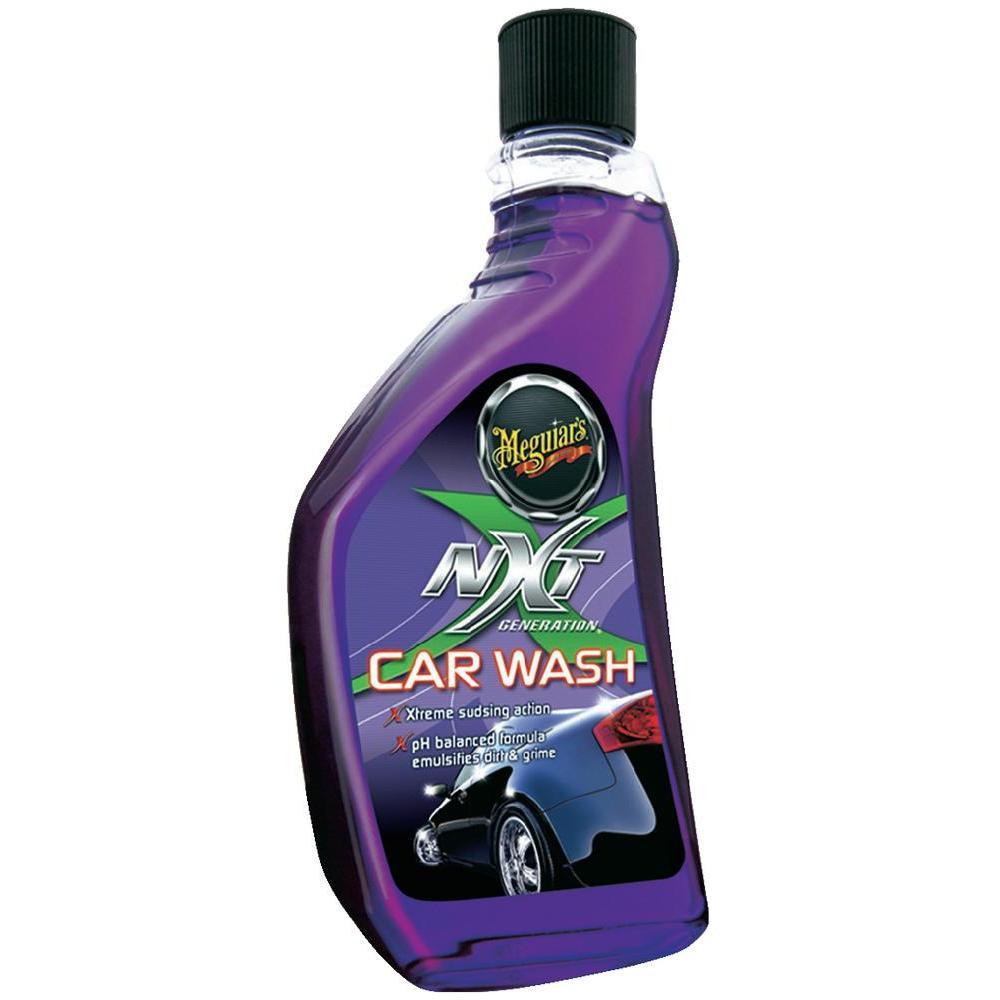 Nước rửa xe Meguiars G12619 Nxt Generation Car Wash 532ml