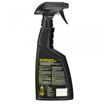 Dung dịch bảo dưỡng nhựa, cao su, nỉ Meguiar's G4116 Natural Shine Protectant 473ml