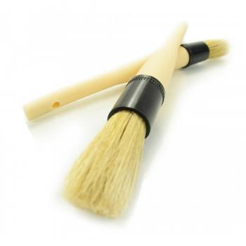 Cọ lông dê mềm mịn vệ sinh xe cao cấp Chemical Guys The Goat Brush
