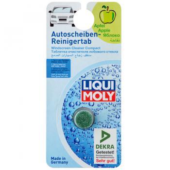 Vệ sinh kính lái dạng viên nén tiện dụng Liqui Moly Windshield Cleaner Compact 6925