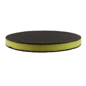Phớt cao su chà bụi sơn dùng máy Clay Bar Wipe Medium Grade DA Polisher Pad 6