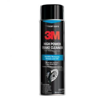 Tẩy rửa phanh xe ô tô 3M High Power Brake Cleaner 3M 0880 397g