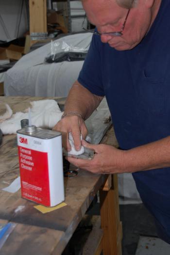 Nước rửa keo, tẩy nhựa đường, vệ sinh đa năng 3M 08984 General Purpose Adhesive Remover  946ml