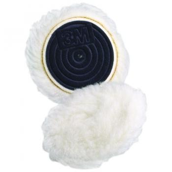 Phớt lông cừu đánh bóng 3M Buffing Pad  85078 rộng 3in