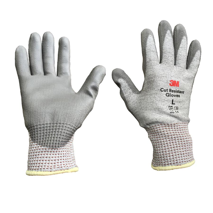 Găng tay chống cắt 3M cấp độ 5 Cut Resistant Gloves Size M