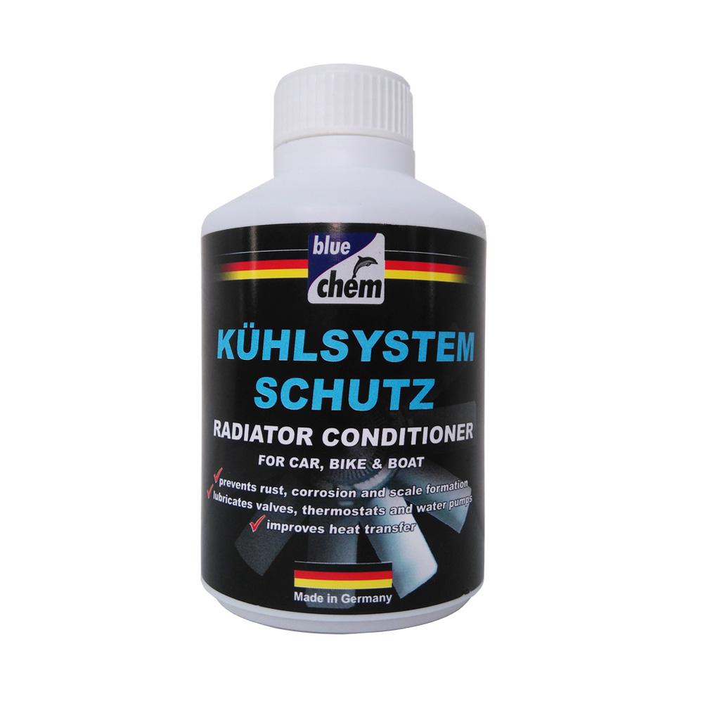 Bảo dưỡng két nước Bluechem Radiator Conditioner 300ml