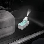 Khử mùi và diệt khuẩn toàn phần nội thất Normfest Viro One Shot Plus 100ml