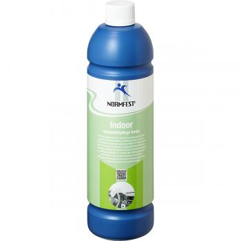 Dung dịch bảo dưỡng và phục hồi cao su, nhựa nội thất xe Normfest Indoor 1lit