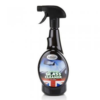Chai xịt vệ sinh làm sạch và chống mờ kính Astonish Anti-Fog Glass Cleaner C1531 dung tích lớn 750ml