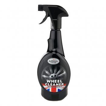 Chai xịt vệ sinh mâm xe Astonish Wheel Cleaner C1571 chai lớn 750ml