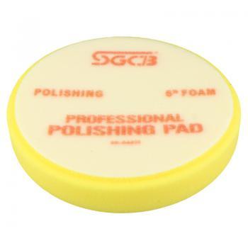 Phớt Đánh Bóng Bước 2 Vàng 6in 150mm SGCB RO-Foam Buffing Pad-(Yellow) SGGA034