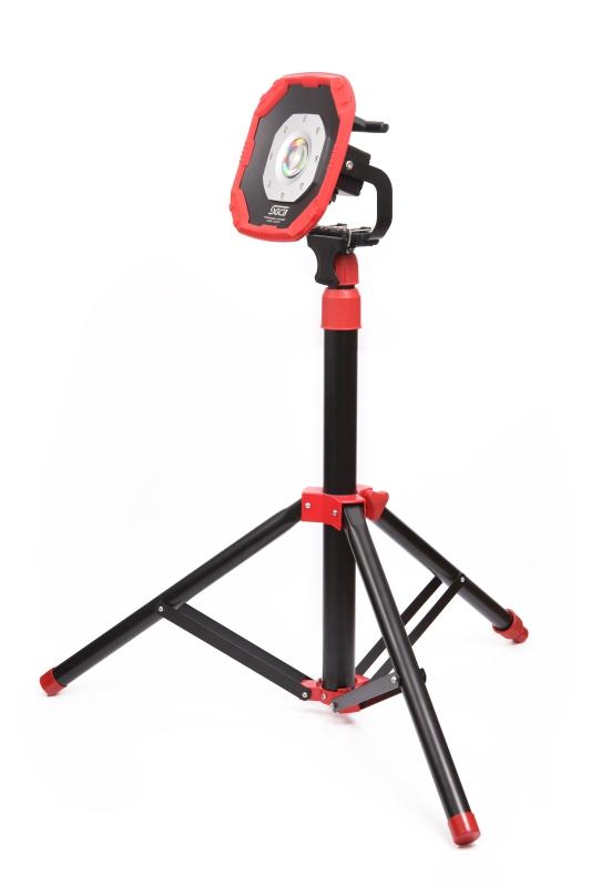 Chân đế gắn đèn SGCB Tripod SGGF063