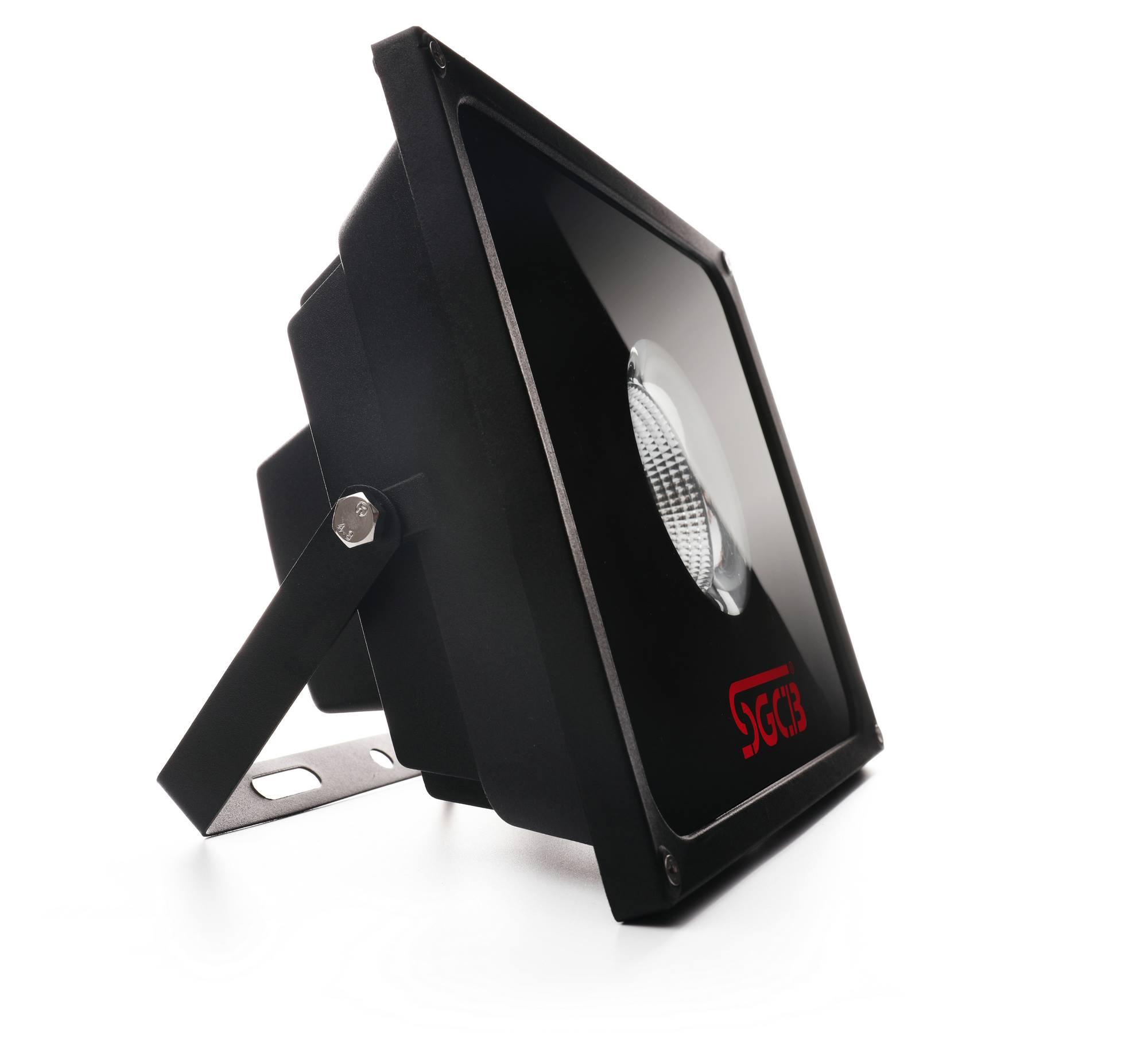 Đèn hỗ trợ sáng ánh vàng SGCB Led Light(Warm) 50W/85-265V SGGF058
