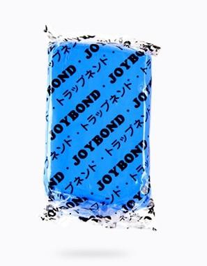 Đất sét tẩy bụi sơn xanh Joyboon Blue Clay (Japan) 200g SGGE002