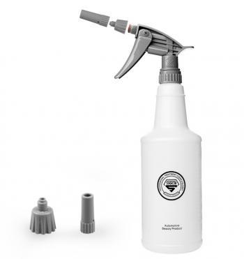 Bình đựng hóa chất phun bọt áp lực cầm tay SGCB Foam Gray Sprayer SGGD084 800ml