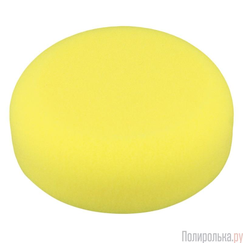 Phớt đánh bóng SGCB 3in Foam Dày Yellow 78mm SGGA036